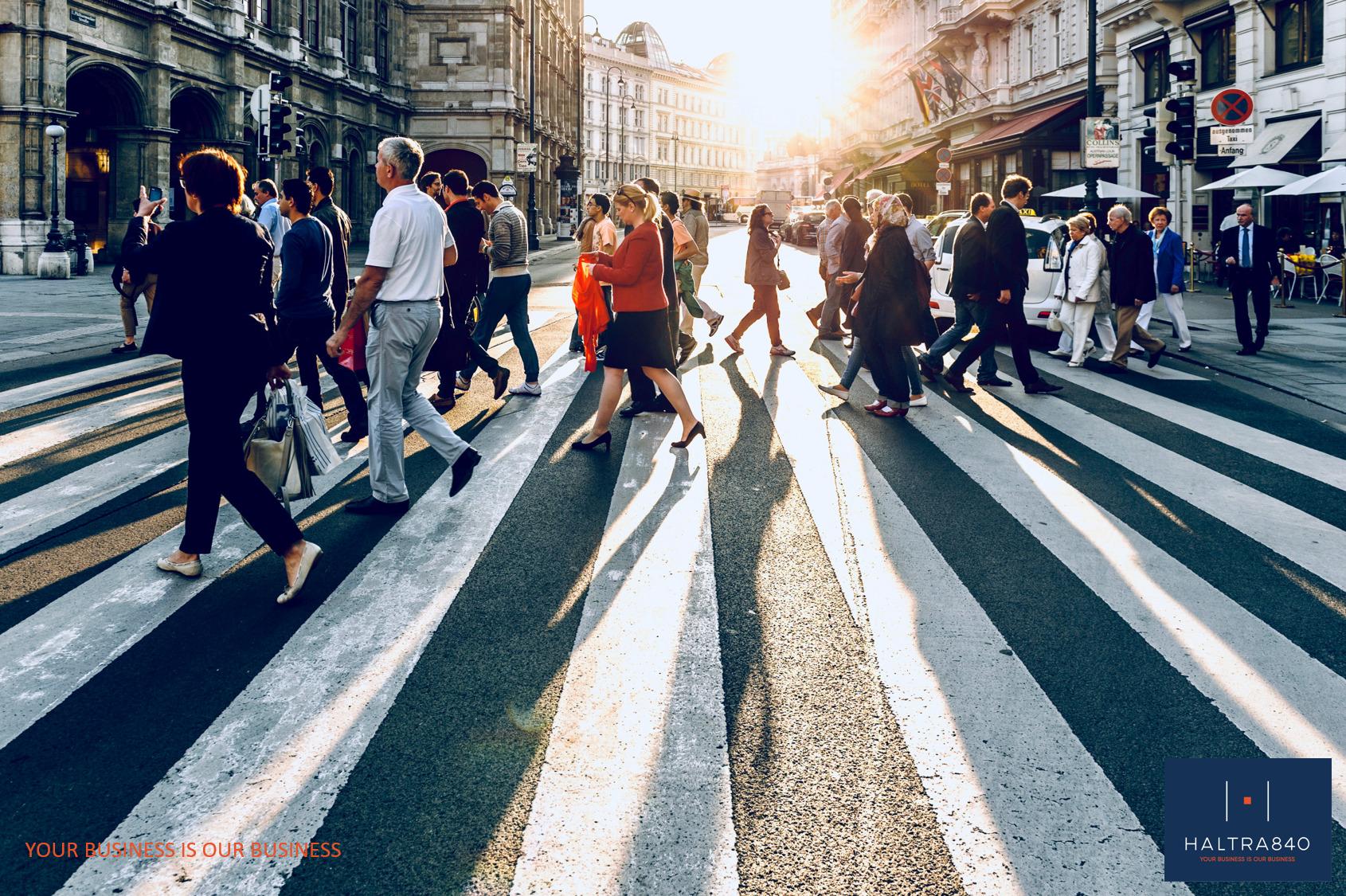 De juiste klanten bereiken – kmo advies